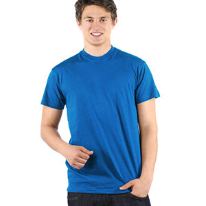 0005 Denver Basic Man T