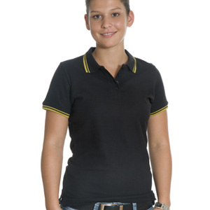 R0108 Abverkauf London Polo Girl
