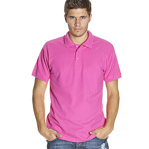 0111 Zürich Medium Polo