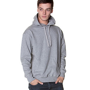 0212 Seattle Cotton Hoodie