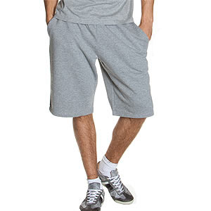 0406 Bermuda Pant