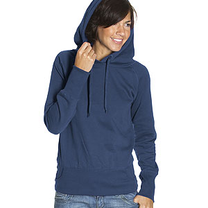 0217 Soho Cotton Hoodie