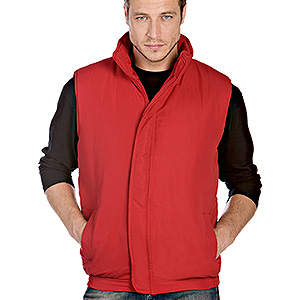 Outdoor - B C -  Bodywarmer