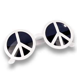 OR.47543.01 Peace Brille