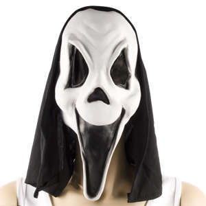OR.40353.00 Maske Scream